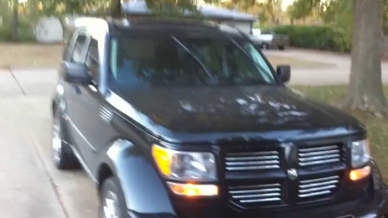 maxresdefault dodge nitro, horn blaring going crazy tipm youtube 2007 Dodge Nitro Fuse Box Location at reclaimingppi.co
