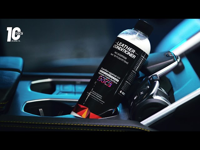 SGCB Leather Conditioner