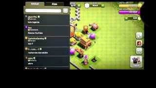 TH SNIPE SAVAGE COC | Clash of Clans | Attack Live P.E.K.K.A.29 ROAD Crystal 1
