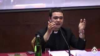 CDR Convegno-Pellegrinaggio 2014:  Intervento don Fabio Massimillo