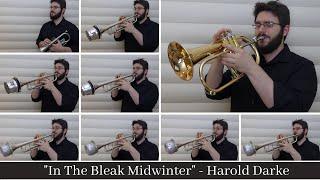 In The Bleak Midwinter - Harold Darke