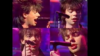 Echo And The Bunnymen • Live on the Tube • 16 December 1983