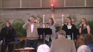 Contemporary Worship Service-3/20/2016
