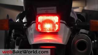 LED Motorcycle Brake Lights