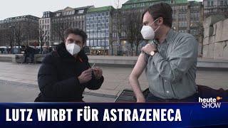 Schlechtes Image – Wir retten die Marke AstraZeneca!