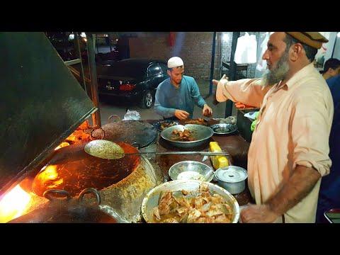 Shoaib Machli Farosh, Ring Road Peshawar | Peshawari Fried Fish | Peshawari Fish Fry | Shoaib Fish