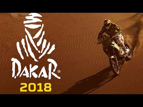 Here's a story about DAKAR RALLY from a Motorcycle Riders Perspective - KTM