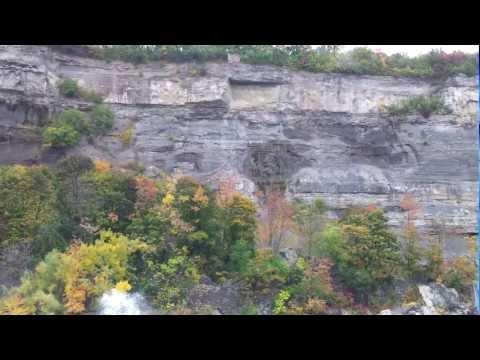 Geocaching views episode 10: Canada - Class 6 White Water Rapids