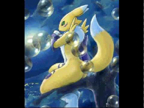 Renamon Tribute from YouTube · Duration:  3 minutes 46 seconds