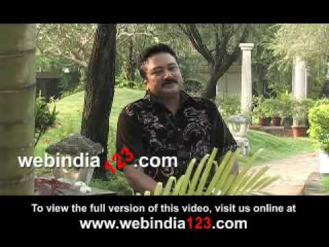 Interview with Jayaram