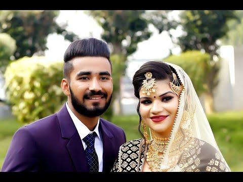 Wedding | Story | Sukwinder Singh Manpreet Kaur |