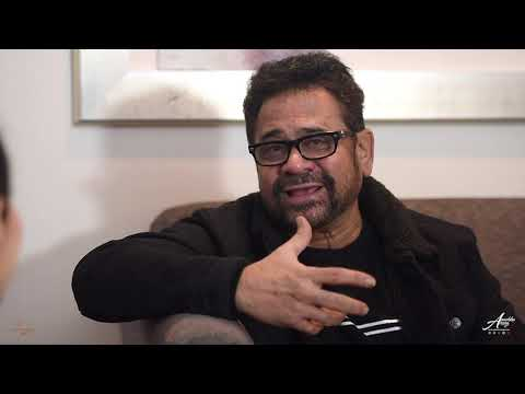 Anushka Arora in Conversation with Anees Bazmee