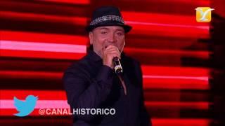 Luis Jara - Un Golpe de Suerte - Festival de Viña del Mar 2016 - HD 1080p