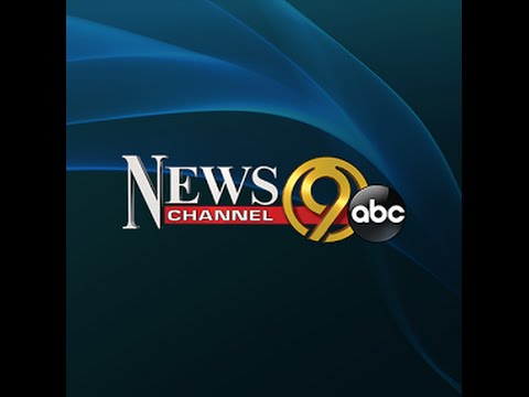 Live On WTVC Channel 9 News - The Road Runners -