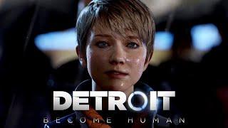 Detroit: Become Human - Conociendo a Kara - Extras