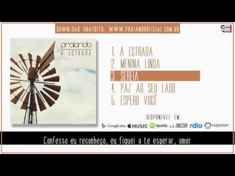 Praiando - Sereia - Lyric Video [A Estrada - 2016]