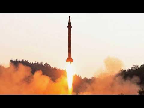 США провели испытание запрещенной ракеты