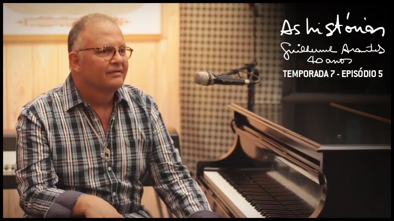Guilherme Arantes - Musical Instrument Museum
