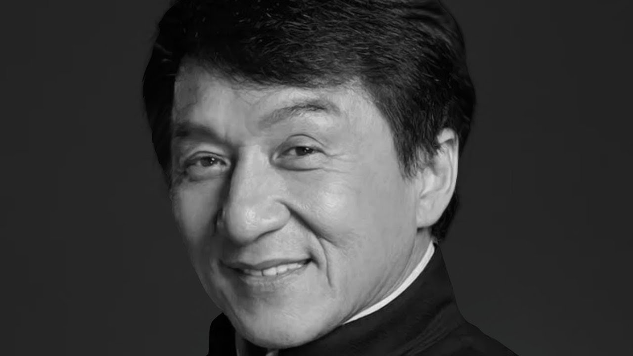 DESCANSA EN PAZ JACKIE CHAN - YouTube