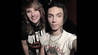 Andy Biersack 26TH Birthday GOLDEN Fan Montage Video
