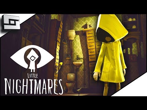 Little Nightmares - CHESTER THE MOLESTER?!