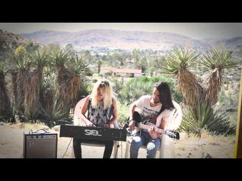 GRAND BAIN - The French Diaries live in Morongo Valley
