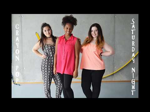 Crayon Pop - Saturday Night Dance Cover by VARIOUS