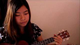 Billionaire- Travie Mccoy & Bruno Mars (ukulele cover)