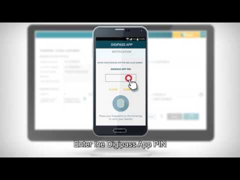 [HD] Digipass APP – Notification