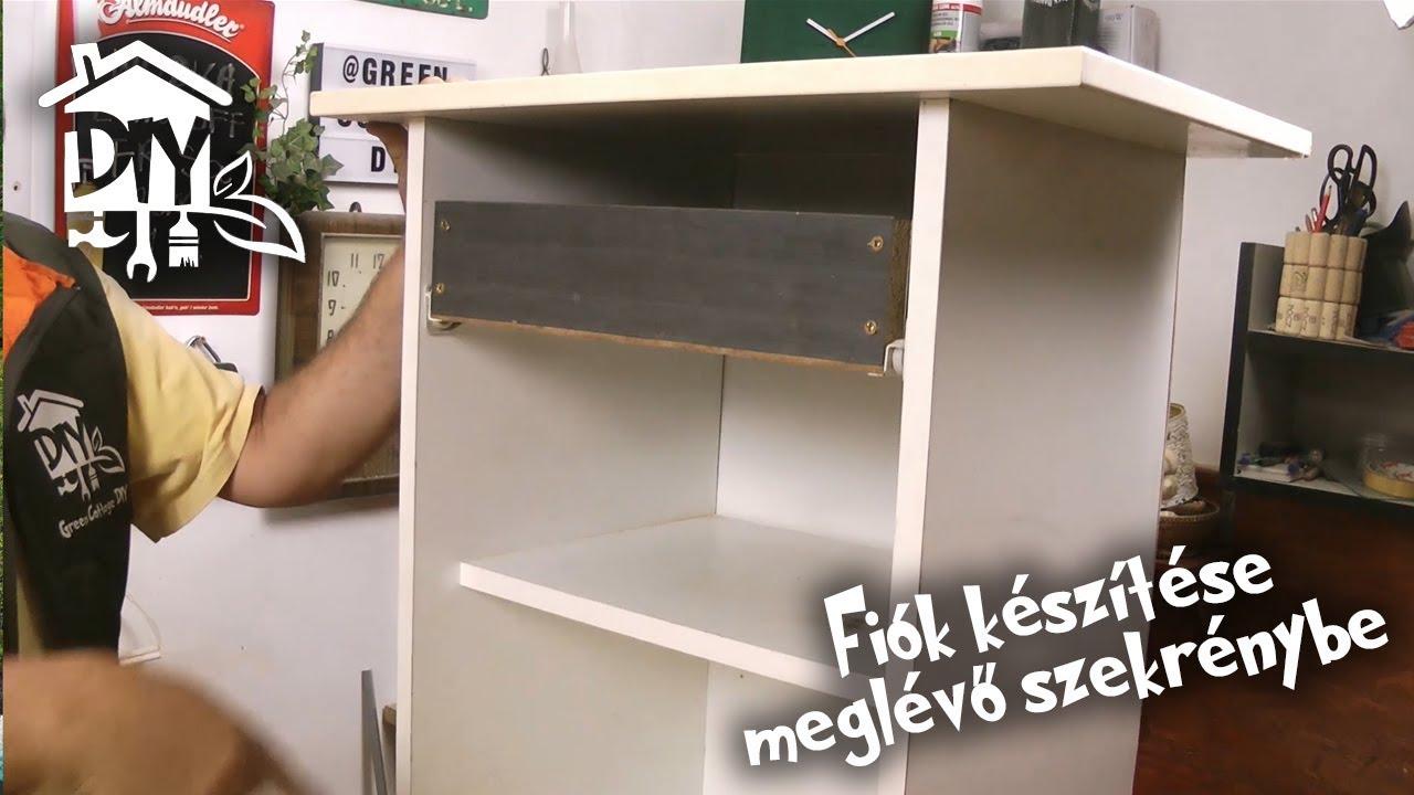 bemutató videó fiók)