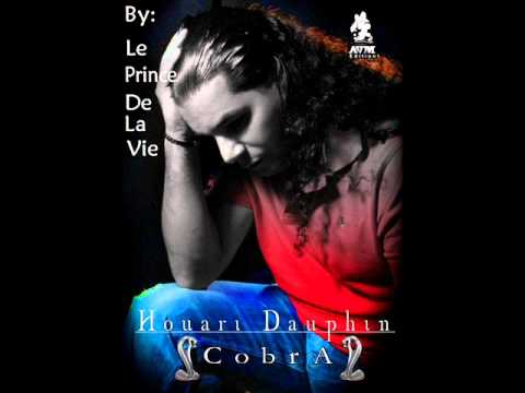 houari dauphin cobra