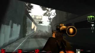 Left 4 Dead 2 Most Epic Tank Kill