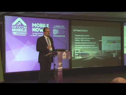 Πάνος Λιβανός, Product Marketing Manager, Vodafone