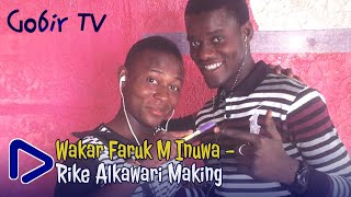 Download Video Love song: Faruk M Inuwa Rike alkawari making MP3 3GP MP4