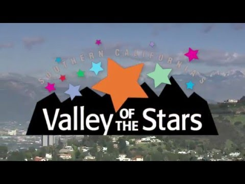 2015 Valley of the Stars Honoree Leadership Rafer Johnson