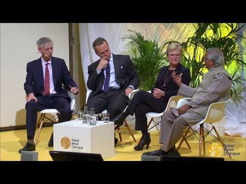 What would it take to build a sustainable food system? Nobel Week Dialogue 2016