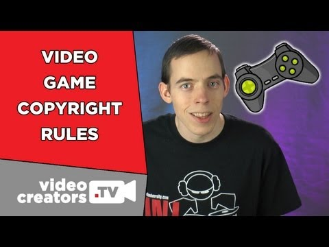 Copyright and Monetization Rules for Gameplay Videos [YouTube Q&A]