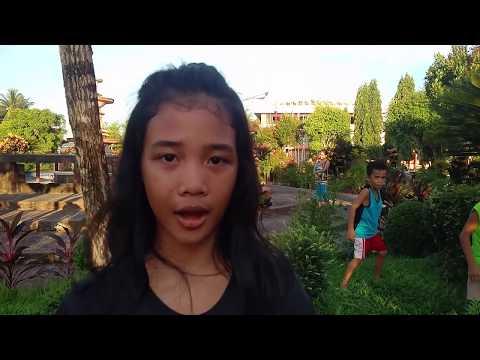 Newfinese in Dumalag, Capiz Philippines