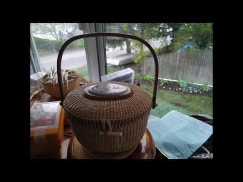 Nantucket Light basket video
