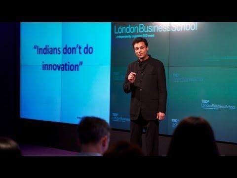 India's invisible innovation - Nirmalya Kumar