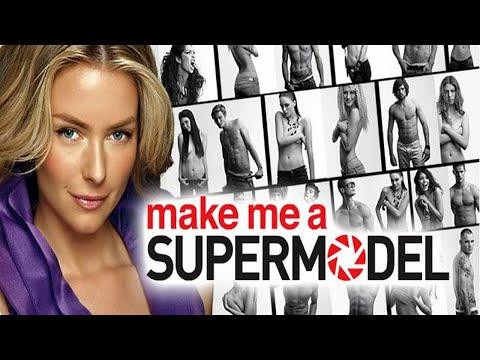 Make Me A Supermodel Australia S1 EP1