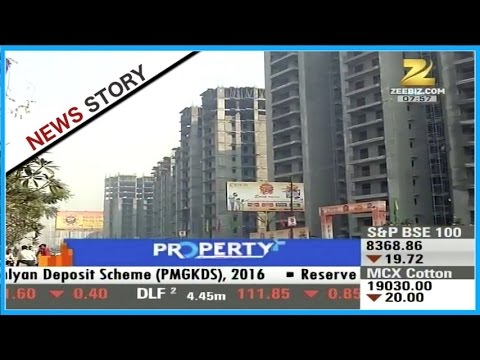 PROPERTY PLUS | Property rental prices may be increased post demonetisation | Full