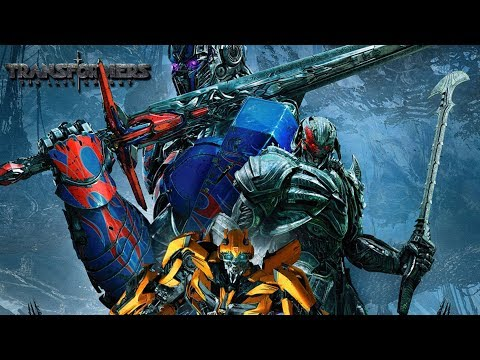 X Ambassadors - Torches  (Trasformers The Last Knight) Official Theme