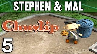 """Chulip #5 - """"Poopie!"""""""