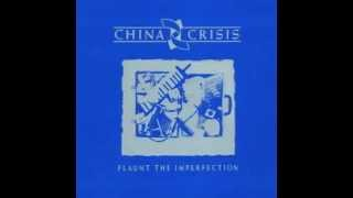 Watch China Crisis You Did Cut Me video
