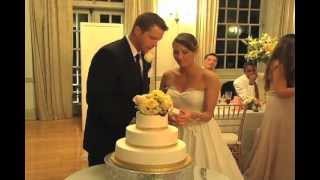 The Wedding of Wesley Collins & Jessica McCaffrey (sample)