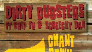 02 Dirty Dubsters - Chant Down Babylon (Chopstick Dubplate Remix) [Nice Up!]