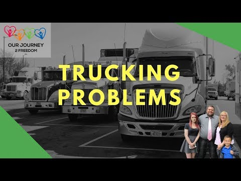 Trucking Problems - Don't hire YRC to move your freight