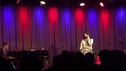 Lana Del Rey performing Mariners Apartment Complex at the Grammy Museum