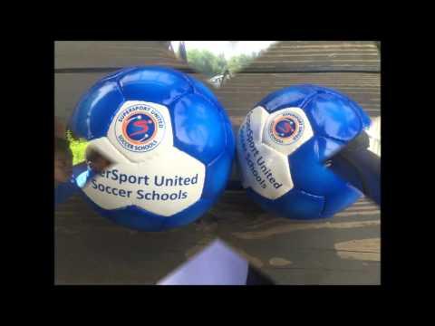 Supersport United Soccer Schools
